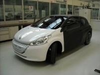 208 Hybrid FE prototype (3)