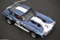 AB Corvette C2 Grandsport