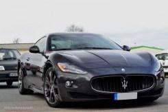 AB Maserati GranTurismo