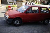 AS Citroën AX
