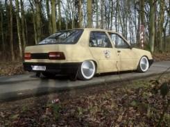 AS Peugeot 309