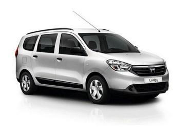 Dacia Lodgy 1