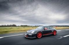 Gauv et 911 GT3