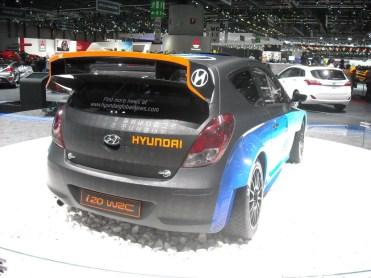 Hyundai i20 WRC 2013 (1)