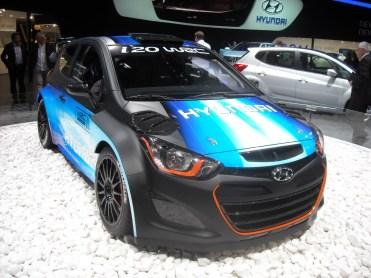Hyundai i20 WRC 2013 (2)