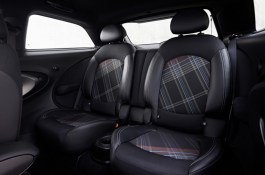 Mini coutryman et paceman packs John Cooper Works