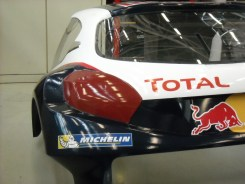 pièces Peugeot 208 Pikes Peak (5)