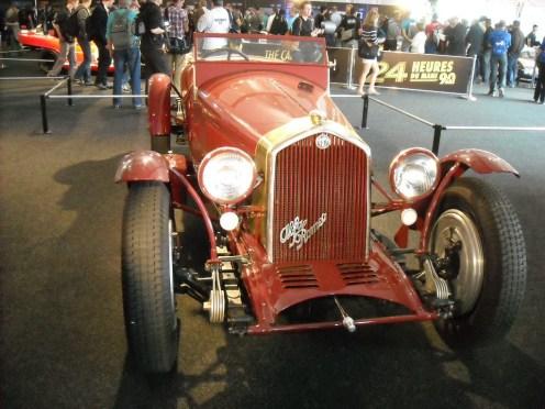 Alfa Romeo 8C 2300 (2)
