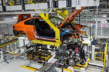 BMW M3 E92 fin de prod