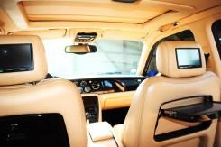 Bentley Arnage 024