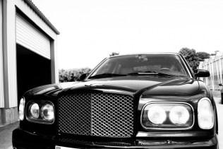 Bentley Arnage 035