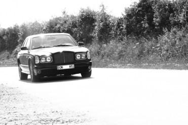 Bentley Arnage 105