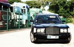 Bentley Arnage 115