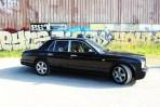 Bentley Arnage 161