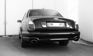 Bentley Arnage 171