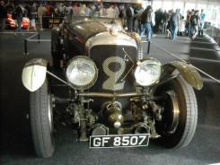 Bentley Speed Six (1)
