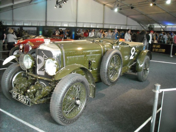 Bentley Speed Six (2)