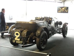 Bentley Speed Six (4)