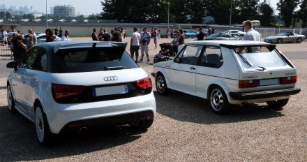 Cars & Coffee Saint Cloud 14 Juillet 2013 (11)