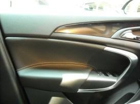 Intérieur Opel Insignia (6)