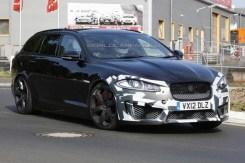Jaguar Sportbrake XFR-S