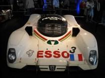 Peugeot 905 EVO1B