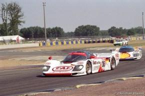 Porsche 962 C 1994