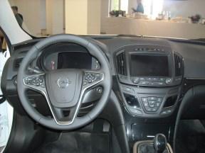 Présentation Opel Insignia 2014 (22)