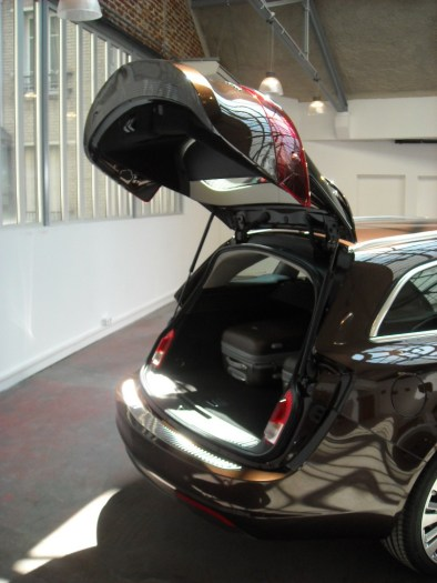 Présentation Opel Insignia 2014 (40)