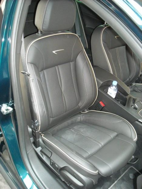 Présentation Opel Insignia 2014 (71)