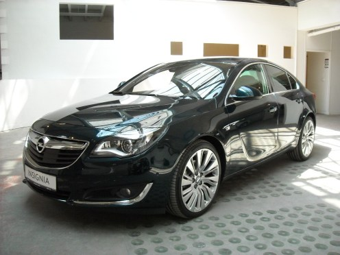 Présentation Opel Insignia 2014 (76)