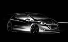Sketchs Peugeot 208 (5)