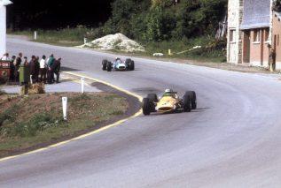 Spa 1968