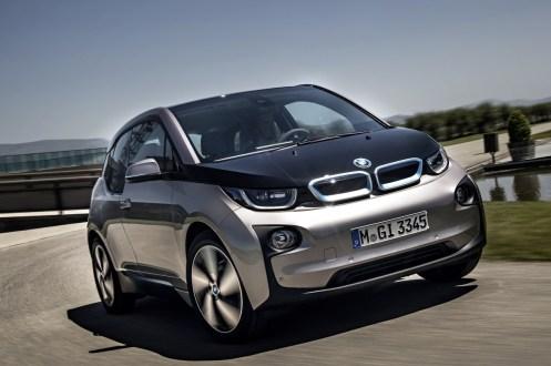 BMW i3 05