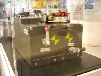 Bloc électrique TS030 (1)