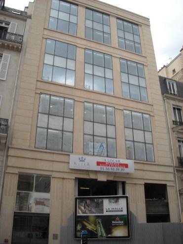 DS WORLD rue François 1er Paris (2)