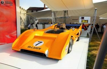 Goodwood McLaren