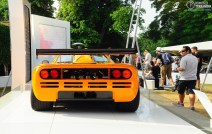 Goodwood McLaren