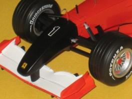 HotWheels F1 Monza 2001 (1)