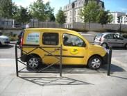 Kangoo Z.E. Renault La Poste (112)