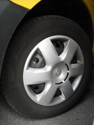 Kangoo Z.E. Renault La Poste (84)