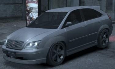 Lexus RX (2)