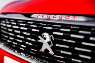 Peugeot 308 R