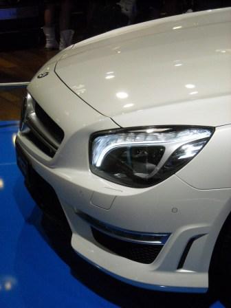SL63 AMG (6)