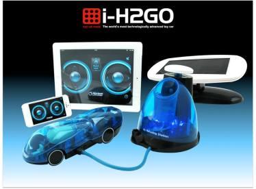 dispositif i-H2GO