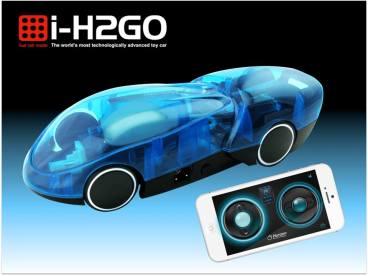 i-H2GO SMARTPHONE
