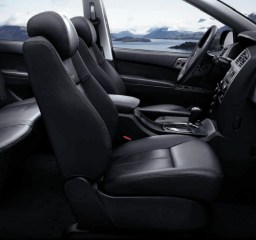 ssangyong new actyon 2014