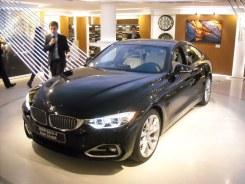 BMW Série 4 GranCoupé (5) Closed Room