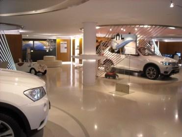 BMW X3 LCI (4) Closed Room