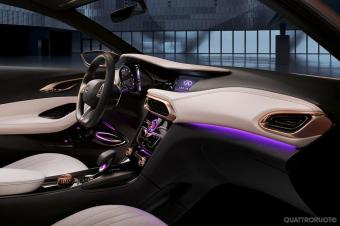 Infiniti Q30 Concept Teaser (11)